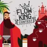 Flow King Contest - Barcelona