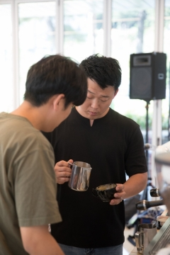 Coffee&Talks - South Korea 16
