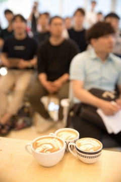 Coffee&Talks - South Korea 4
