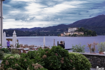 Partners Meeting , Orta San Giulio 81