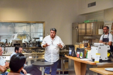 Coffee & Talks Palermo 8