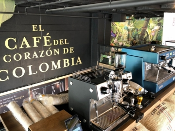 Coffee&Talks - Bogotà, Colombia 7