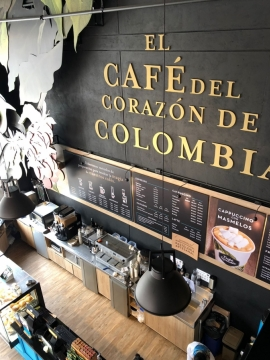 Coffee&Talks - Bogotà, Colombia 9