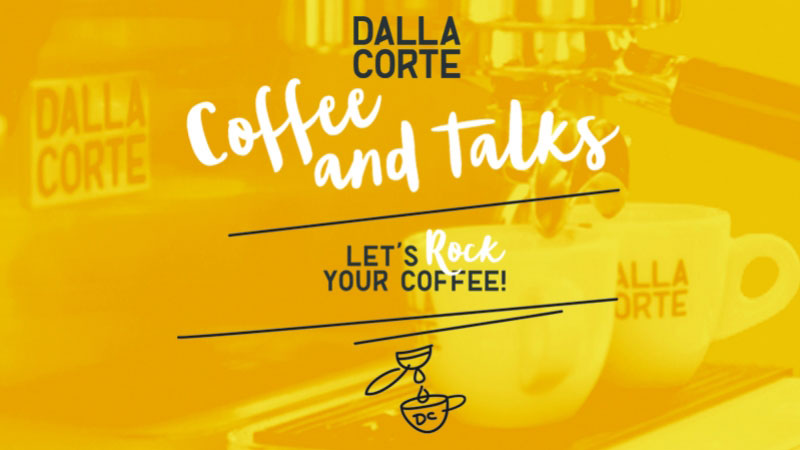 Coffee and Talks: il nostro nuovo format