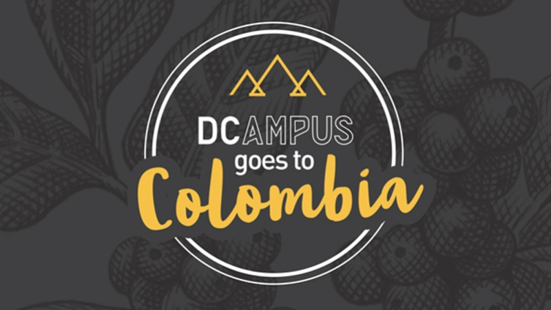 DC Campus Goes to Colombia