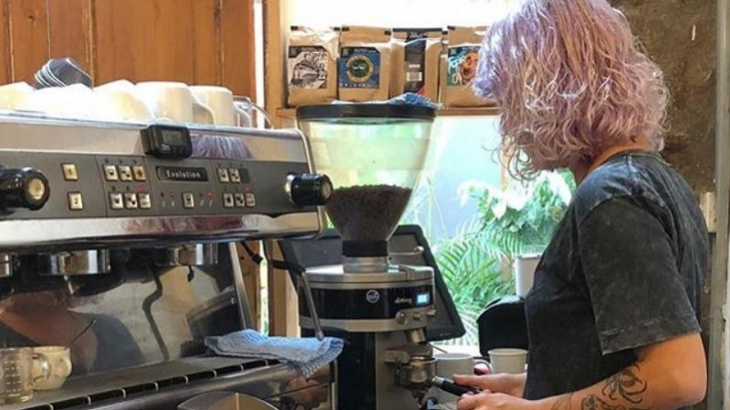 Barista at Work can show you how to fully appreciate espresso