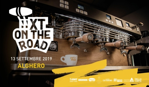 September 13, XT On The Road: last but not least, Alghero
