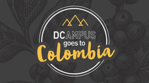 DC Campus Goes to Colombia 2
