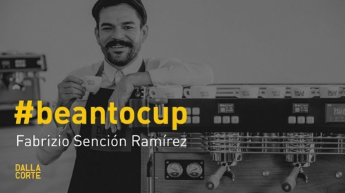 Fabrizio Senciòn Ramirez is back to talk about coffee picking 3