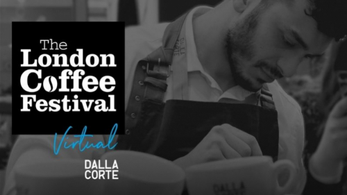 #beyourownbarista, at the London Coffee Festival Fringe! 1