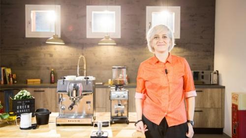 #perfectshot - Studio's Introduction to Coffee