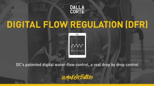 DFR - Digital Flow Regulation  1