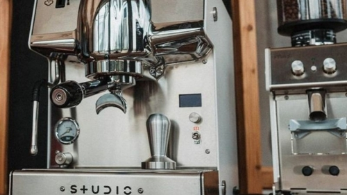 An essential set to carry on your home-barista journey!