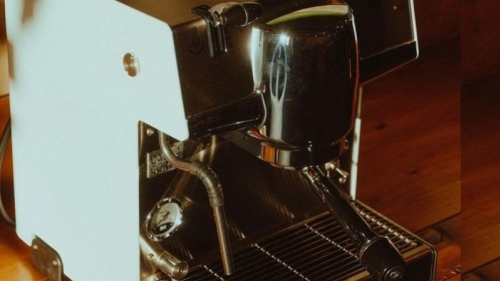 Join the home-barista community with Studio