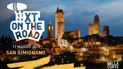 XT On The Road, San Giminiano