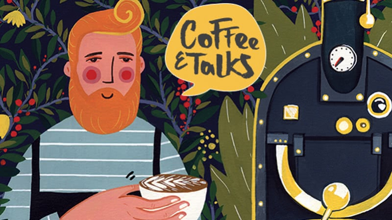 Coffee&Talks, il nostro evento on the road prende nuovamente il via!