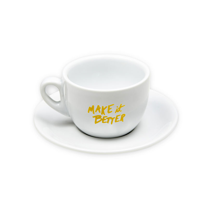 Cappuccino cup - 6pz
