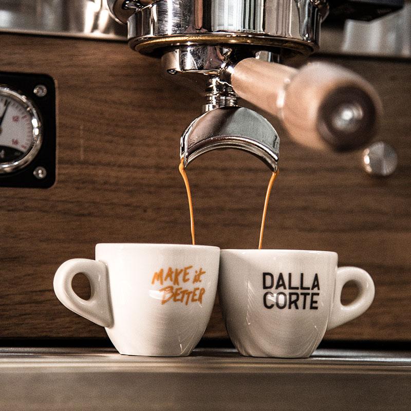 Espresso Cup - 6pz
